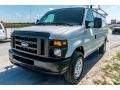 Ford E Series Van E250 Cargo Oxford White photo #8