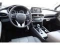 Hyundai Santa Fe SE Shimmering Silver Pearl photo #20