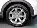 Ford Explorer Platinum 4WD Star White Metallic Tri-Coat photo #9