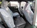 Ford Explorer Platinum 4WD Star White Metallic Tri-Coat photo #15
