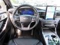 Ford Explorer Platinum 4WD Star White Metallic Tri-Coat photo #19