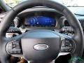 Ford Explorer Platinum 4WD Star White Metallic Tri-Coat photo #22