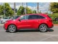 Acura MDX  Performance Red Pearl photo #4