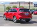 Acura MDX  Performance Red Pearl photo #5