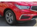 Acura MDX  Performance Red Pearl photo #11
