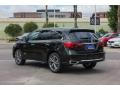 Acura MDX Technology Majestic Black Pearl photo #5