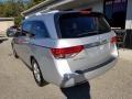 Honda Odyssey EX-L Alabaster Silver Metallic photo #3