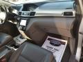 Honda Odyssey EX-L Alabaster Silver Metallic photo #26