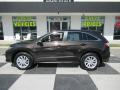 Acura RDX Technology AWD Kona Coffee Metallic photo #1
