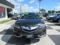 Acura RDX Technology AWD Kona Coffee Metallic photo #2