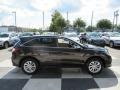Acura RDX Technology AWD Kona Coffee Metallic photo #3