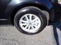Dodge Grand Caravan SXT Black Onyx Crystal Pearl photo #2