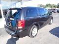 Dodge Grand Caravan SXT Black Onyx Crystal Pearl photo #4