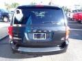 Dodge Grand Caravan SXT Black Onyx Crystal Pearl photo #5