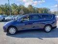 Chrysler Voyager L Jazz Blue Pearl photo #3