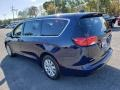 Chrysler Voyager L Jazz Blue Pearl photo #4