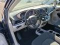 Chrysler Voyager L Jazz Blue Pearl photo #7