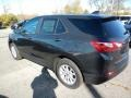 Chevrolet Equinox LS AWD Nightfall Gray Metallic photo #5