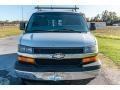 Chevrolet Express 1500 Cargo Van Summit White photo #9