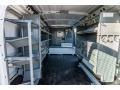 Chevrolet Express 1500 Cargo Van Summit White photo #22