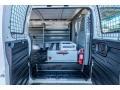 Chevrolet Express 1500 Cargo Van Summit White photo #29