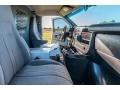 Chevrolet Express 1500 Cargo Van Summit White photo #32