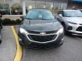 Chevrolet Equinox LT Nightfall Gray Metallic photo #2