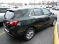 Chevrolet Equinox LT Nightfall Gray Metallic photo #4