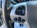 Ford Flex SEL AWD Ingot Silver Metallic photo #21