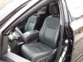 Toyota Highlander Limited Platinum AWD Midnight Black Metallic photo #17