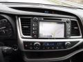 Toyota Highlander Limited Platinum AWD Midnight Black Metallic photo #19