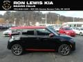 Kia Soul GT-Line Cherry Black photo #1