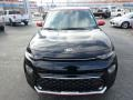 Kia Soul GT-Line Cherry Black photo #8