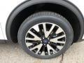 Ford Escape SEL 4WD Oxford White photo #10