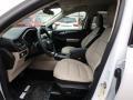 Ford Escape SEL 4WD Oxford White photo #12