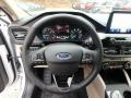 Ford Escape SEL 4WD Oxford White photo #16