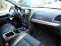 Dodge Grand Caravan GT Granite Pearl photo #12