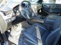 GMC Yukon Denali 4WD Onyx Black photo #3