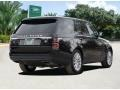Land Rover Range Rover HSE Santorini Black Metallic photo #5