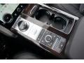 Land Rover Range Rover HSE Santorini Black Metallic photo #17