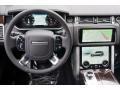 Land Rover Range Rover HSE Santorini Black Metallic photo #28