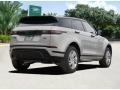 Land Rover Range Rover Evoque S R-Dynamic Seoul Pearl Silver Metallic photo #4