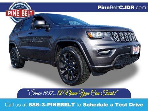 Granite Crystal Metallic 2020 Jeep Grand Cherokee Altitude 4x4