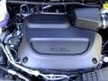 Chrysler Pacifica Touring Granite Crystal Metallic photo #38