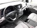 Toyota Sienna XLE AWD Blizzard White Pearl photo #3