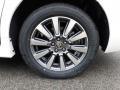 Toyota Sienna XLE AWD Blizzard White Pearl photo #10
