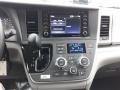 Toyota Sienna LE AWD Predawn Gray Mica photo #5