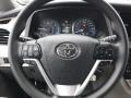 Toyota Sienna LE AWD Predawn Gray Mica photo #7