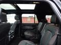 Ford Expedition Limited Max 4x4 Agate Black photo #13