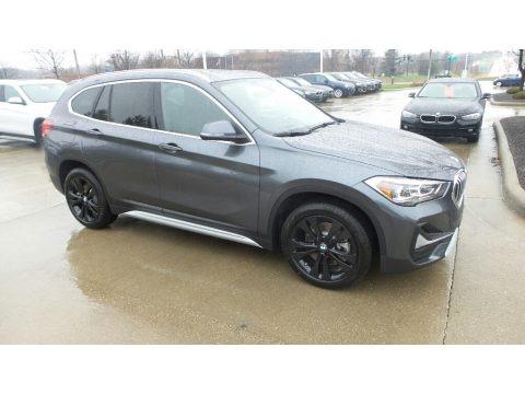 Mineral Grey Metallic 2020 BMW X1 xDrive28i